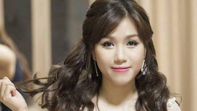'Công chúa mạng' Thuỳ Chi làm liveshow tại Hà Nội