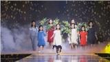 Dàn mẫu nhí Việt Nam thần thái trên sàn diễn thời trang quốc tế