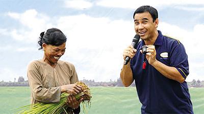 MC Quyền Linh: 'Người nghèo toàn gọi tôi là 'mày - tao' rất chân tình'
