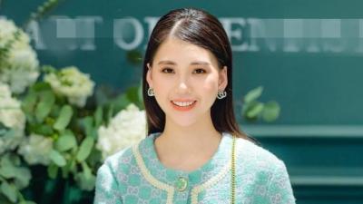 Siêu mẫu Quỳnh Hoa mặc set đồ gần 200 triệu đồng dự sự kiện