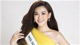 Á hậu Tường San sẵn sàng chinh chiến tại Miss International 2019