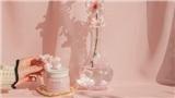 Bí quyết của vẻ đẹp sáng hồng rạng rỡ như hoa anh đào nở giữa trời xuân