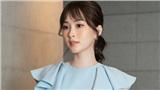 Hoa hậu Đặng Thu Thảo xinh đẹp như 'thần tiên tỉ tỉ' trong sự kiện từ thiện