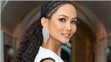 Sau nghi vấn mâu thuẫn với Hoa hậu Hoàn vũ Việt Nam, H'Hen Niê chia sẻ tâm sự buồn bã gây tò mò