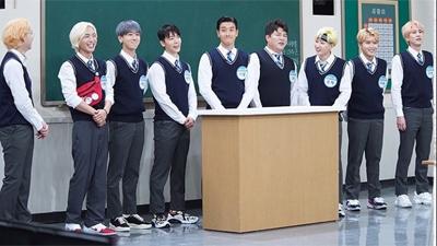 Leeteuk tiết lộ mối quan hệ với J-Hope (BTS), Knet chễ giễu Super Junior: 'Ông chú già cố tỏ ra trẻ trung'