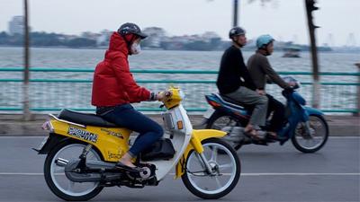 Miền Bắc sắp đón đợt gió mùa đông bắc đầu tiên, Hà Nội chuyển lạnh nhiệt độ thấp nhất 20 độ C