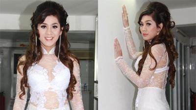 Đâu chỉ mình Kacey Musgraves, đến cả những người đẹp Việt Nam này cũng từng bị phẫn nộ vì làm xấu hình ảnh tà áo dài