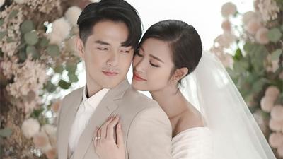 Sát ngày cưới, Đông Nhi hạnh phúc chia sẻ về ước mơ: 'Hôn lễ dưới nắng chiều hoàng hôn, ăn tối vui đùa bên bờ biển'