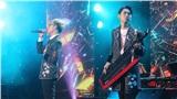 Jack và K-ICM trình diễn bộ ba 3 hit 'gây bão' trong 'Đêm song ca huyền thoại'