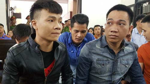 Giang hồ mạng Khá 'bảnh' bị tuyên 10 năm 6 tháng tù giam