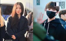 Nô nức sân bay Hàn Quốc sáng nay: Dàn thần tượng Kpop ngày đầu đổ bộ sang Việt Nam tham dự lễ trao giải AAA 2019