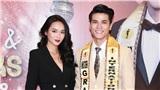 Học trò HH Hương Giang ủng hộ Nguyễn Văn Tuân hậu đăng quang Nam vương Mister Grand International 2019