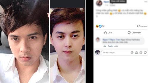 Bất ngờ xuất hiện chàng trai đã có vợ con tự nhận là 'nhân vật chính' trong scandal cưỡng dâm, lên tiếng minh oan cho Hồ Quang Hiếu?