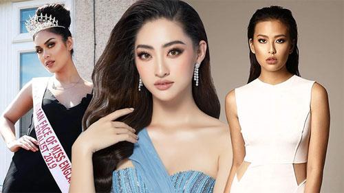 Trước giờ G Miss World 2019, đây là Top 10 ứng viên 'nặng ký' nhất cho ngôi vị Hoa hậu, cơ hội nào cho Lương Thùy Linh?