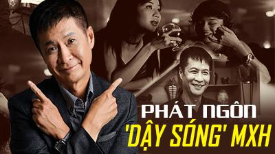 Đạo diễn Lê Hoàng: Gây bão vì phát ngôn sốc, trong khi sự nghiệp phim ảnh chỉ còn là 'ký ức vui vẻ'