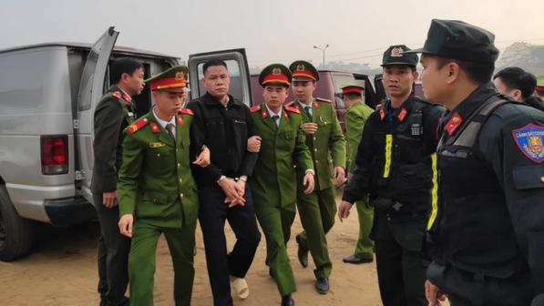 Kết thúc phiên xử ngày thứ 2 vụ nữ sinh giao gà Điện Biên bị sát hại: Bùi Văn Công tiếp tục kêu oan