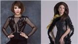 Hoa hậu Hoàn vũ Thế giới Catriona Gray quyền lực khi diện đầm của NTK Tuyết Lê