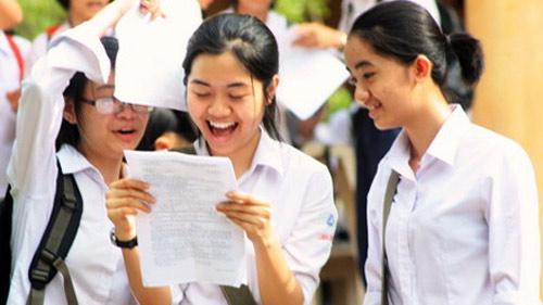 Muốn chống quay cóp khi thi, cứ cho sinh viên xem tài liệu thoải mái