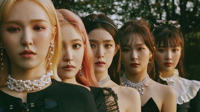 Red Velvet phá kỉ lục girlgroup đạt điểm số cao nhất lịch sử show Inkigayo