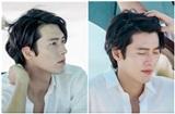 Với những khoảnh khắc, 'tình cũ Song Hye Kyo' - Hyun Bin xứng đáng với danh hiệu 'mỹ nam góc nghiêng' đẹp nhất Kbiz