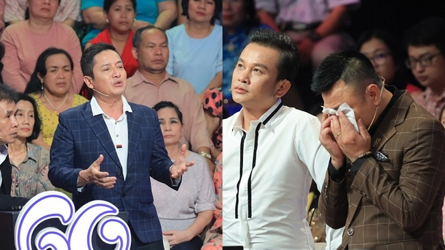 NSƯT Chí Trung: 'Những năm vừa rồi, tôi rơi vào trạng thái tuyệt vọng và nghĩ đến chuyện tự tử'