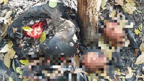 Người liên quan hé lộ chi tiết kinh hoàng trong vụ phát hiện 9 bộ xương người ở Tây Ninh