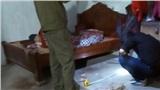 Truy bắt thanh niên 36 tuổi bị tố hiếp dâm cụ bà 94 tuổi