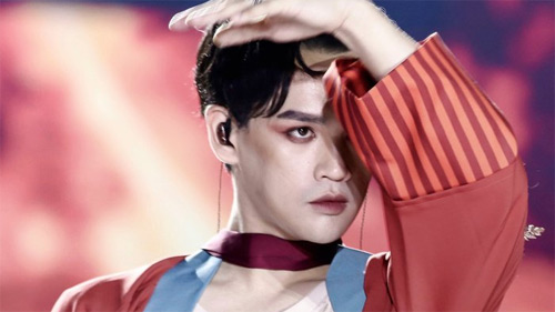 Nguyễn Trần Trung Quân lên tiếng an ủi fan trước ồn ào về phát ngôn 'động chạm' idol Kpop