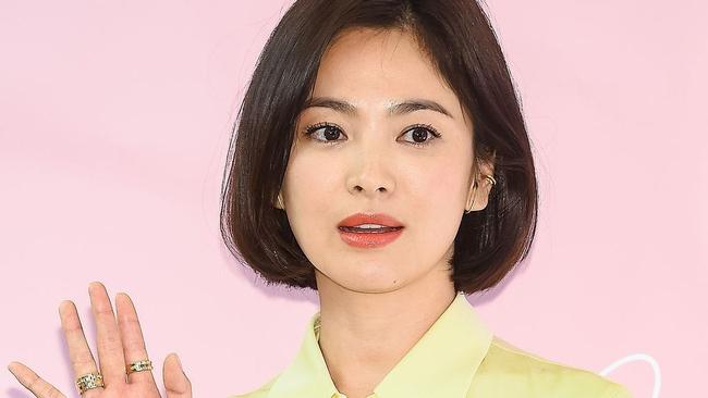Hậu ly hôn, Song Hye Kyo lép vế trong cuộc đua nhan sắc khi đứng sau người đẹp đình đám này ở danh sách các nữ thần hàng đầu Hàn Quốc
