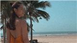 Cách chứng minh dáng nuột của Phạm Quỳnh Anh: Diện đồ khoét sâu, khoe rãnh lưng hằn rõ tuyệt đẹp