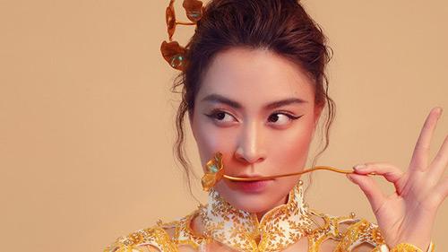 'Mỵ' Hoàng Thuỳ Linh mở màn chuỗi chương trình Music Home mùa 2