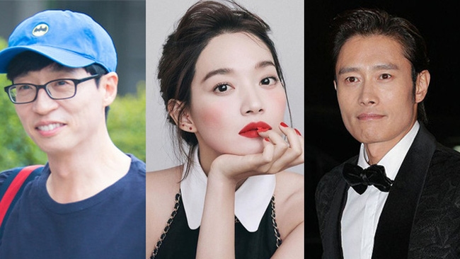 'Tình cũ Song Hye Kyo' rồi tới MC Quốc dân Yoo Jae Suk chung tay giúp đỡ chính phủ phòng chống dịch Covid-19