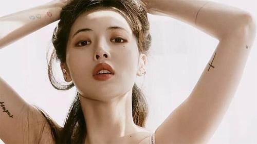 Làm mẫu thời trang, HuynA được cư dân mạng khen ngợi hơn cả Jennie Black Pink