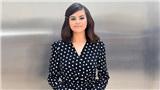 Lấy cảm hứng từ Selena Gomez, bạn sẽ nhận ra không sắm đồ chấm bi thì thiệt thòi cho phong cách quá!