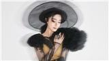 Phạm Băng Băng xuất hiện trên bài tạp chí Anh với đầm 80.000 USD của NTK Tuyết Lê