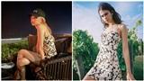 Hết chị đẹp Son Ye Jin rồi cả Rosé (Black Pink) đều mê mệt mẫu váy hoa nhỏ 'xíu xiu' này, còn các nàng chờ gì mà không sắm ngay!