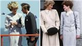 Giản dị đến bất ngờ, cố Công nương Diana thường xuyên cho chị em gái trong nhà mượn quần áo