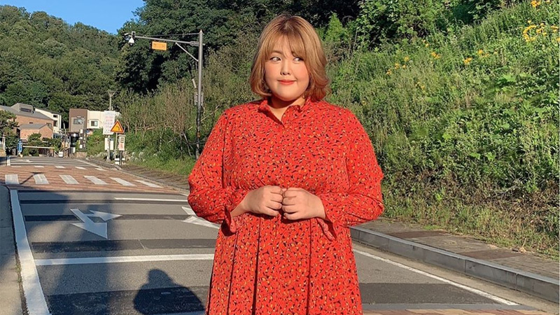 Bái phục khả năng lên đồ của 'thánh ăn' Soo Bin: Dù giảm được xuống 90kg hay không thì vẫn mặc siêu gọn đẹp nhờ 3 tips