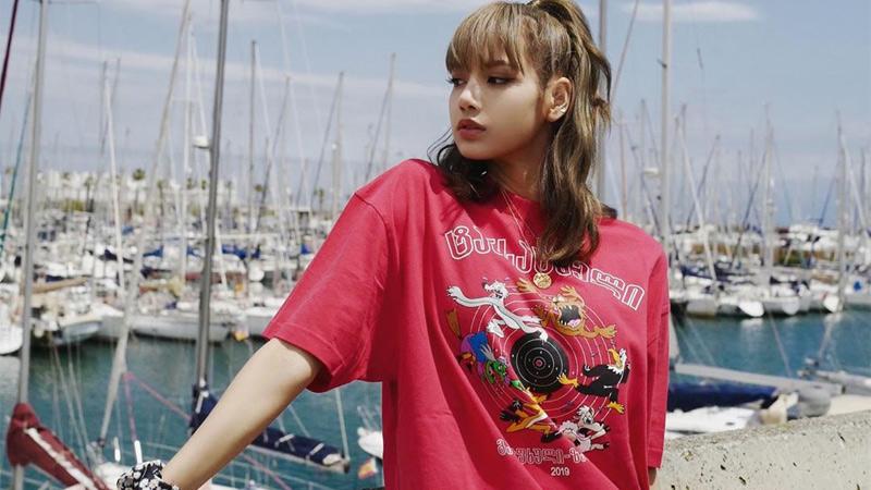 Bật mí 4 gam màu trang phục siêu cấp ăn ảnh, các mỹ nhân Hàn đã áp dụng và có được bao tấm hình đẹp muốn xỉu