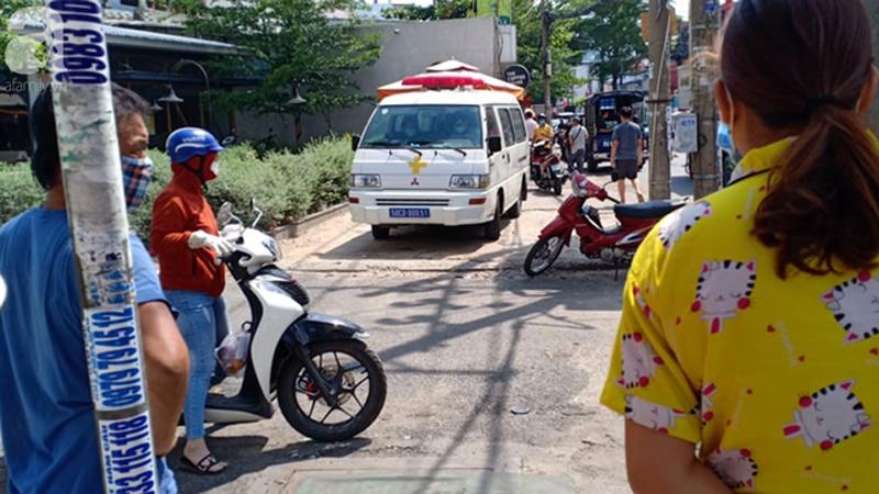 TP.HCM: Người dân nháo nhào khi phát hiện chiếc vali lạ, cả khu vực rộng ở quận Gò Vấp bị phong tỏa