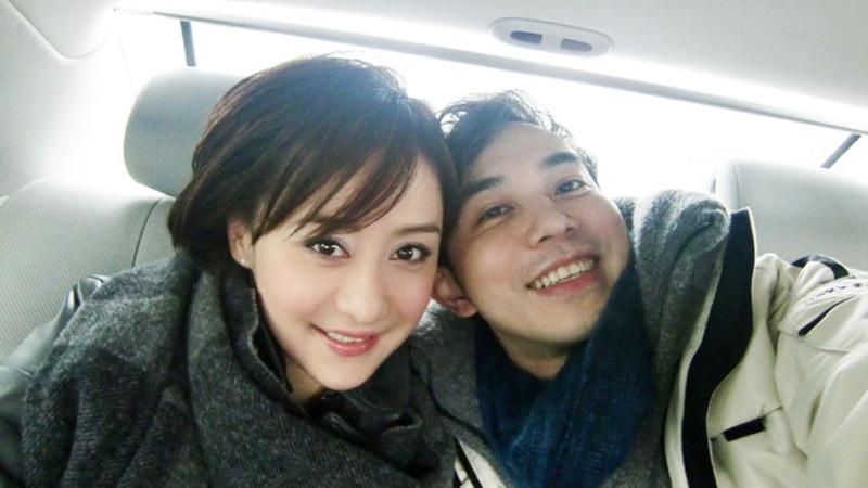 'Mỹ nhân phim Quỳnh Dao' Trần Đức Dung ly hôn với chồng đại gia sau 8 năm bên nhau