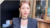 Park Min Young khoe nhan sắc cực xinh ở tuổi 34 sau khi bạn trai cũ Lee Min Ho công khai tình tứ với người đẹp khác