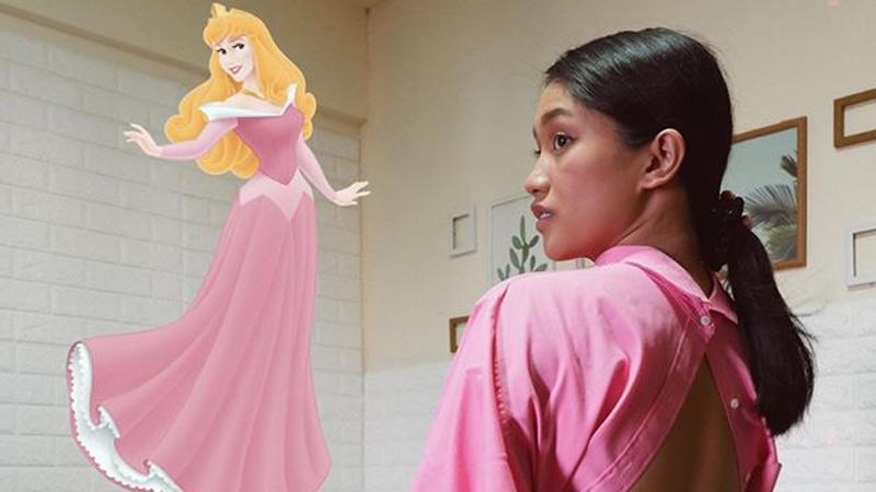 Lên đồ theo mốt Công chúa Disney, nàng blogger cho ra cả loạt set đồ vừa xinh vừa chất khiến ai cũng muốn copy theo