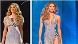 Váy dạ hội ở Miss Universe bị fan 'cắt chỉ may lại' và cái kết khiến ai cũng phải há hốc mồm