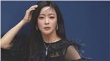 Kim Hee Sun - Người phụ nữ duy nhất tự tin khẳng định đẹp hơn Kim Tae Hee: Từng đau đớn tới mức muốn giải nghệ, bỏ xứ ra đi vì ngoại hình con gái bị miệt thị