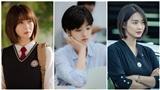 Hè nóng ná thở, muốn xén tóc cho nhẹ đầu thì chị em hãy tham khảo 3 kiểu tóc ngắn được 'sủng' nhất trong phim Hàn