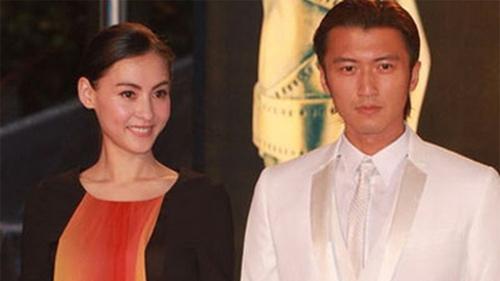 Lộ chi tiết gây sốc trong cuộc hôn nhân giữa Tạ Đình Phong và Trương Bá Chi