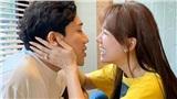 Hari Won lại tung tin nhắn mùi mẫn với Trấn Thành, tiết lộ cách nói chuyện thường ngày của hai vợ chồng