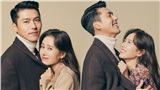Lục lại những lần chia sẻ về 'cô bạn thân' trước truyền thông, phát hiện Hyun Bin từng có câu nói cực đáng yêu này với Son Ye Jin