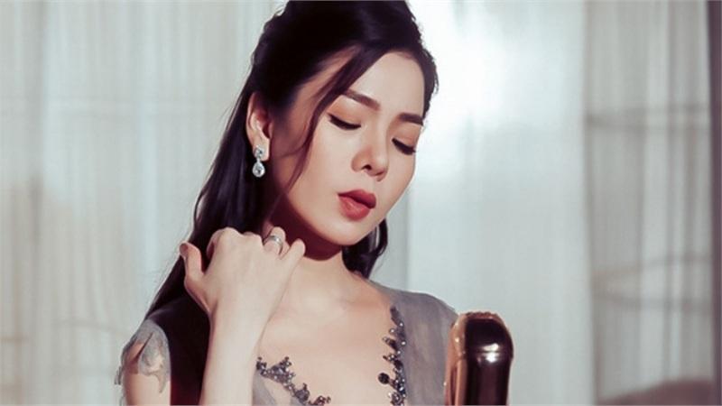 Lệ Quyên xúc động tâm sự về nhạc sỹ Phú Quang